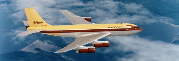 Boing 707-80