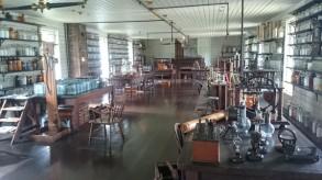 Laboratório de Edison